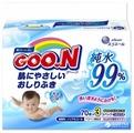 Влажные салфетки Goo.N Для чувствительной кожи сменный блок