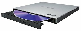 Оптический привод LG GP57ES40 Silver