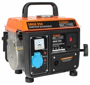 Бензиновая электростанция PATRIOT Max Power SRGE 950 (474 10 3119)