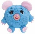 Мягкая игрушка 1 TOY Дразнюка-zooka Мышка 13 см