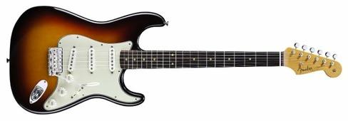 Электрогитара Fender American Vintage '59 Stratocaster