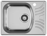 Врезная кухонная мойка IDDIS Focus FOC56MLi77