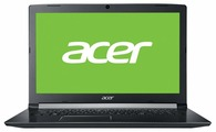 """Ноутбук Acer ASPIRE 5 (A517-51G-57H9) (Intel Core i5 7200U 2500 MHz/17.3""""/1920x1080/8Gb/1000Gb HDD/DVD-RW/NVIDIA GeForce 940MX/Wi-Fi/Bluetooth/Linux)"""