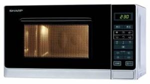 Микроволновая печь Sharp R-2772RSL