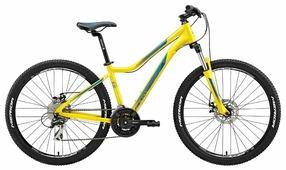Горный (MTB) велосипед Merida Juliet 6.20-MD (2018)