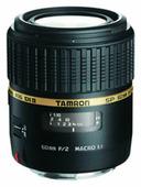 Объектив Tamron SP AF 60mm f/2.0 Di II LD Macro (G005) Pentax KA/KAF/KAF2