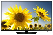 "Телевизор Samsung UE24H4070AU 24"" (2014)"
