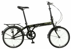 Городской велосипед Langtu TR 02 (2017)