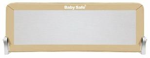 Baby Safe Барьер на кроватку 120х67 см XY-002A.SC