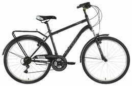 Горный (MTB) велосипед Stinger Traffic 26 (2018)