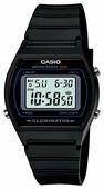 Наручные часы CASIO W-202-1A