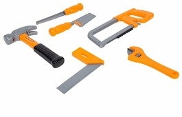 Полесье Набор инструментов 13,6 элементов (в пакете) (59284)
