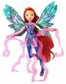 Кукла Winx Club WOW Дримикс Блум, 36 см, IW01451701
