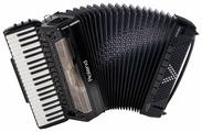 Цифровой аккордеон Roland FR-8x Dallape