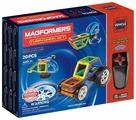 Магнитный конструктор Magformers Vehicle 707012 Забавные машинки