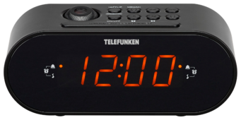Радиобудильник TELEFUNKEN TF-1506