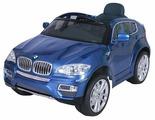 Kids Cars Автомобиль BMW X6