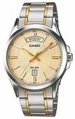 Наручные часы CASIO MTP-1381G-9A