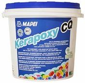 Затирка Mapei Kerapoxy CQ 3 кг