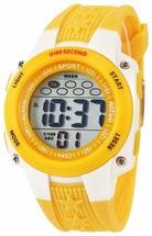 Наручные часы Тик-Так H453 желтые