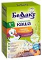 Каша Беллакт безмолочная рисово-гречневая с черносливом и инулином (с 5 месяцев) 200 г