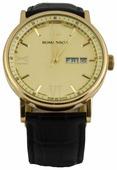 Наручные часы ROMANSON TL1275MG(GD)