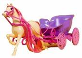 Simba лошадь и карета для Штеффи (4667459)