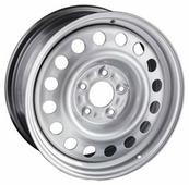 Колесный диск Arrivo AR106 6x15/5x139.7 D98.6 ET35 Silver