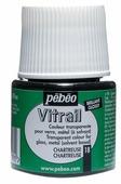 Краски Pebeo Vitrail Шартрез 050018 1 цв. (45 мл.)