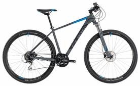 Горный (MTB) велосипед Cube AIM Race 29 (2018)