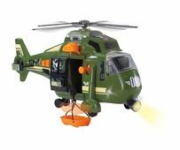 Вертолет Dickie Toys военный функциональный (3308363) 41 см