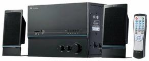 Компьютерная акустика k-3 S3202FM