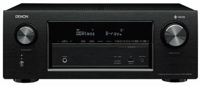 AV-ресивер Denon AVR-X2400H
