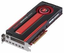Видеокарта AMD FirePro W9000 975Mhz PCI-E 3.0 6144Mb 5500Mhz 384 bit