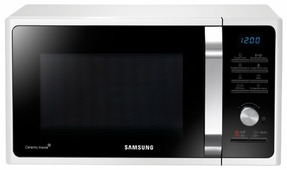 Микроволновая печь Samsung MG23F301TQW