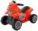 Каталка-толокар Molto Квадроцикл (61850)