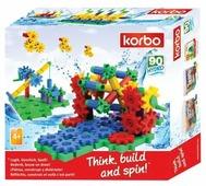 Конструктор Korbo Blocks 90 Гидро