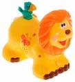 Каталка-игрушка Kiddieland Львенок (051706) со звуковыми эффектами