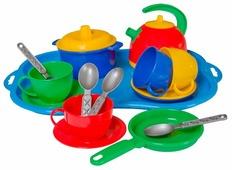 Набор посуды ТехноК Маринка-7 1400