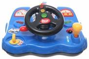 Интерактивная развивающая игрушка Kiddieland Водитель (053421)