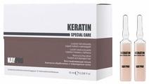 KayPro Keratin Лосьон для волос восстанавливающий с кератином