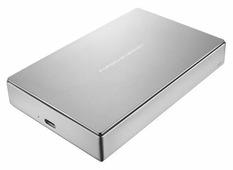 Внешний жесткий диск Lacie STFD4000400