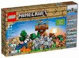 Конструктор LEGO Minecraft 21135 Набор для творчества