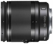 Объектив Nikon 10-100mm f/4.0-5.6 VR Nikkor 1
