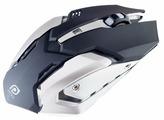 Мышь Perfeo PF-1709-GM SHOOTER Black USB