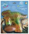 Пистолет с мыльными пузырями 1 TOY Мы-шарики! Динозавр, 70 мл Т59665