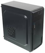 Компьютерный корпус ACCORD A-307B w/o PSU Black