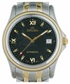 Наручные часы Delma 467434Y BLK