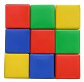 Кубики Десятое королевство Набор 00900