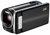 Видеокамера JVC Everio GZ-HM845